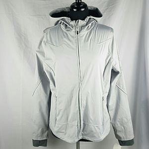 NWT Mondetta Zipup Hooded Jacket Size XL
